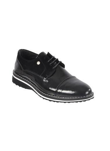 GUZZY Ayakkabı Siyah
